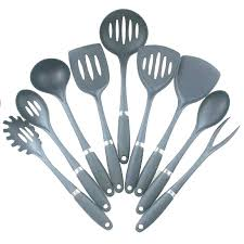 vente ustensile de cuisine un ustensile de cuisine 6 ustensiles de cuisine inox blanc achat