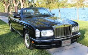 rolls royce limo price restored classic cars for sale in miami