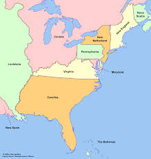 Show Me A Map Of New York by Map Northeast Usa Millstonehills Map Of North East Related
