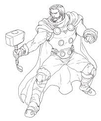 coloring pages of the avengers avengers thor animated gif slide by thechamba on deviantart