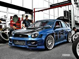 tuned subaru view of subaru impreza photos video features and tuning of