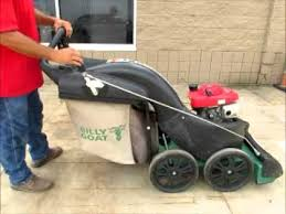 Vaccums For Sale For Sale Billy Goat Mvv650h Lawn Yard Leaf Vac Multi Surface