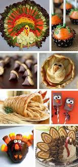 tasty thanksgiving food inspiration