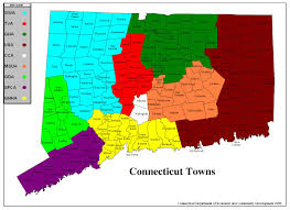 Connecticut State Map by Connecticut State Maps Usa Maps Of Connecticut Ct Reference Map
