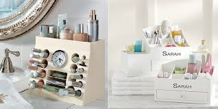 Bathroom Vanity Organizers Ideas Stylish Inspiration Bathroom Vanity Organizers Ideas 100 Images