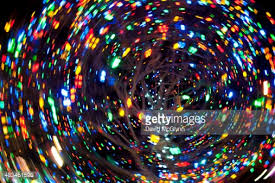 colorful lights motion stock photo getty images