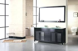 wall mirrors long rectangular bathroom mirrors maximize your