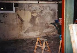 How To Stop Water From Leaking Into Basement by How To Dry A Wet Basement Bob Vila