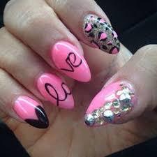 nail by robin moses nail butterfly nails