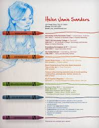 Teacher Resumes Examples Art And Craft Teacher Resume Resume For Your Job Application