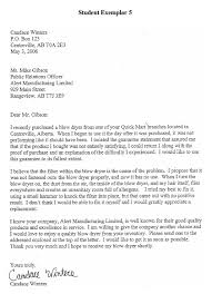 business letter salutation examples recentresumes com
