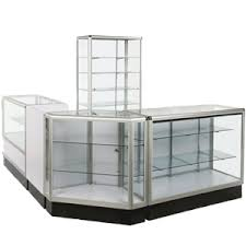 Glass Display Cabinet Craigslist Shop Retail Display Cases Store Supplies U0026 Store Fixtures