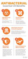 top 4 antibacterial essential oils dr axe