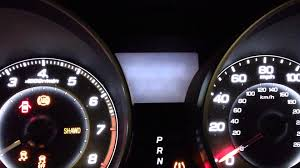 how to reset the maintenance minder on a 2010 acura mdx youtube