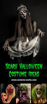 diy scary costume for adults google search halloween