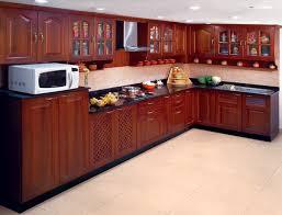 kitchen design wood