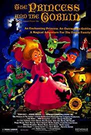 the princess and the goblin 1991 imdb