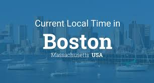 Massachusetts travel calculator images Current local time in boston massachusetts usa php