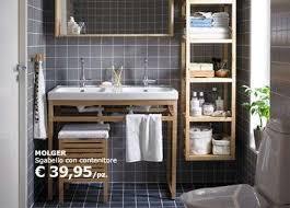 complementi bagno ikea bagno mobili e complementi in legno design mag