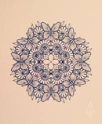 outer ring but being a lotus desings