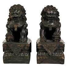 choo foo dogs 31 best foo dogs images on foo dog and garden