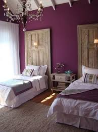 incridible purple bedroom decorating ideas from purple bedroom