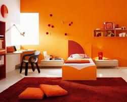 Colour Schemes For Bedrooms Plain Bedroom Decor Colour Schemes A Pop Of Color Love This