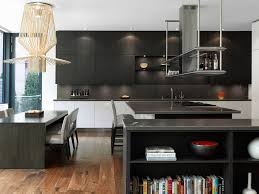 modern kitchen design toronto belzberg architects toronto residence