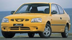 hyundai accent car review used hyundai accent review 2000 2015 carsguide