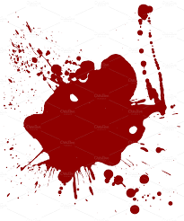 400x pixels halloween background blood spatter analysis activity spy camp projects pinterest
