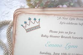 shabby chic baby shower invitations dolanpedia invitations ideas