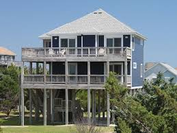 life is good 2 4 br 2 ba four bedroom house in rodanthe sleeps