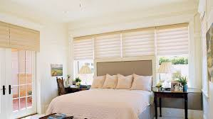 bedroom window treatment bedroom window treatments southern living