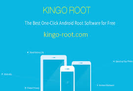 king android root kingo root best android rooting tool