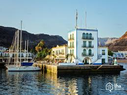 gran canaria rentals for your vacations with iha direct
