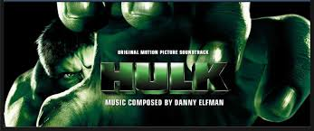 danny elfman u0027s music darkened hulk 2003
