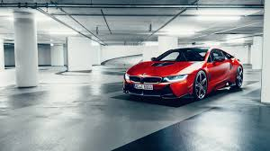 Bmw I8 Body Kit - ac schnitzer tuned bmw i8 laps nürburgring in 8 19