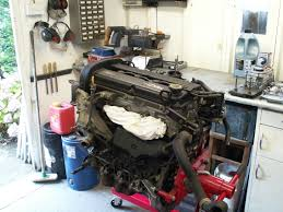 mark thomas u0027s website 2 0 zetec e in mk4 fiesta engine overhaul