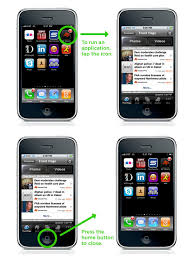 apple apps on android lukew app interface models in iphone and android