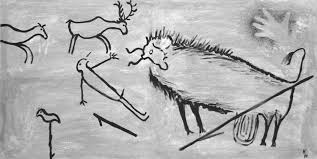 free images abstract animal painting interior design sketch