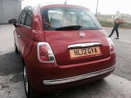 fiat 500 1 2 lounge 3dr manual start stop 113 g km 69 bhp 1