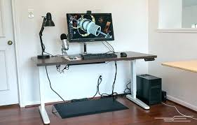 Stand Up Office Desk Ikea Office Desk Standing Office Desk Ikea Stand Up Sit Top Or