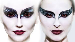 black swan make up tutorial youtube