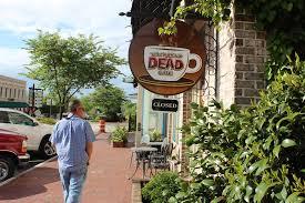 Walking Dead Google Map Finding The Walking Dead Filming Locations U2013 Camper Chronicles