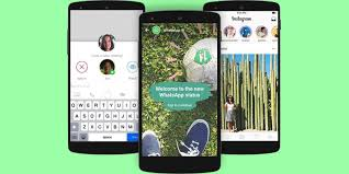 andr si ge social whatsapp launches status feature that copies snapchat and