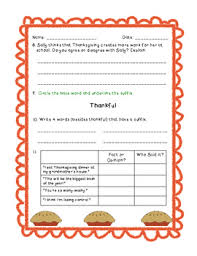 a brown thanksgiving activity packet by learning laughing