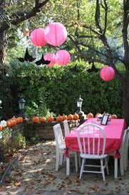 Halloween Birthday Decoration Ideas by 23 Best Girly Halloween Party Images On Pinterest Halloween