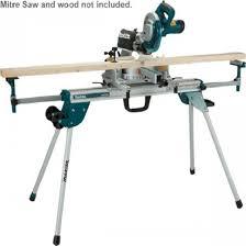 universal table saw stand with wheels makita deawst06 universal mitre saw stand folding stand makita