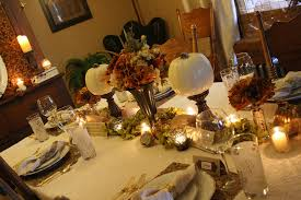 a rustic thanksgiving tablescape celebrating the moments