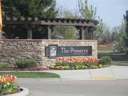 the preserve eagle idaho the preserve homes for sale
